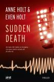 Omslagsbild för Sudden death