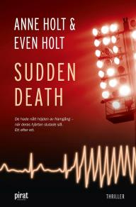Cover for Sudden death