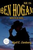 Cover for Ben Hogan - Nr 24 - Mister Big