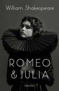 Omslagsbild för Romeo och Julia