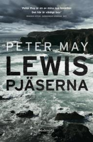 Cover for Lewispjäserna