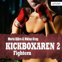Omslagsbild för Kickboxaren 2 – Fightern