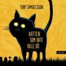 Bokomslag för Katten som inte ville dö