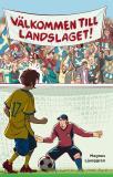 Cover for Välkommen till landslaget!