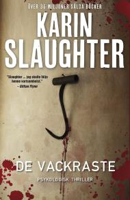 Cover for De vackraste