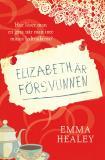 Cover for Elizabeth är försvunnen