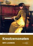 Bokomslag för Kreutzersonaten