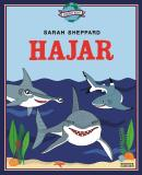Bokomslag för Jorden runt. Hajar