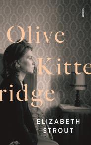 Omslagsbild för Olive Kitteridge