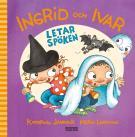Bokomslag för Ingrid och Ivar letar spöken