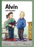 Omslagsbild för Alvin och hunden