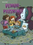 Cover for Demonpassning!