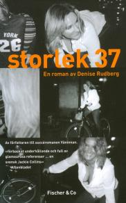 Cover for Storlek 37
