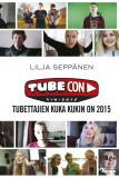 Bokomslag för Tubecon - Tubettajien kuka kukin on 2015