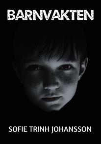 Cover for Barnvakten