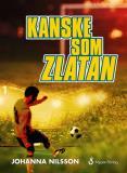 Omslagsbild för Kanske som Zlatan