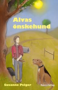 Cover for Alvas önskehund