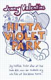 Omslagsbild för Hitta Violet Park