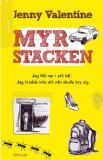 Omslagsbild för Myrstacken