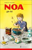 Cover for Noa gör fel