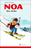 Cover for Noa åker skidor