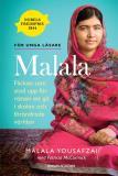 Omslagsbild för Malala - Flickan som stod upp för rätten att gå i skolan och förändrade världen