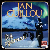 Cover for Blå stjärnan