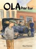 Cover for Ola har tur