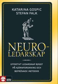 Cover for Neuroledarskap