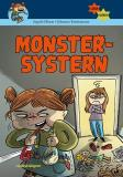Cover for Monstersystern