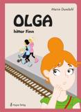 Cover for Olga hittar Finn