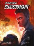 Cover for Operation Blodsdiamant