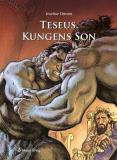 Cover for Teseus, kungens son