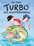 Cover for Turbo och monstergäddan