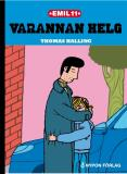 Cover for Varannan helg