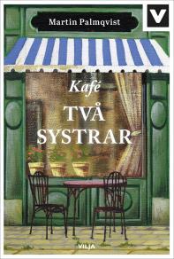 Omslagsbild för Kafé Två systrar