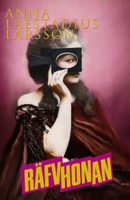 Cover for Räfvhonan