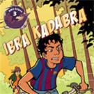 Cover for BMX Gripen 3: Ibra kadabra