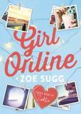 Bokomslag för Girl Online