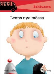 Omslagsbild för Leons nya mössa