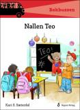 Cover for Nallen Teo