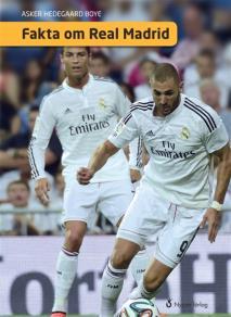 Omslagsbild för Fakta om Real Madrid