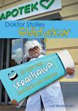 Cover for Doktor Stolles glädjekur