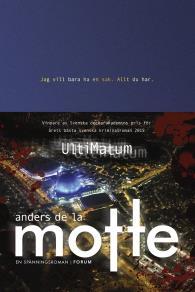 Omslagsbild för UltiMatum