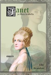 Cover for Janet ja ilkeä Arabella