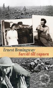 Cover for Farväl till vapnen