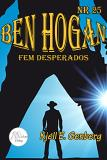 Cover for Ben Hogan - Nr 25 - Fem Desperados