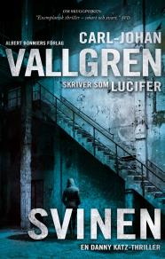 Cover for Svinen