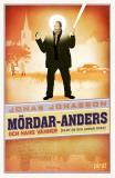Bokomslag för Mördar-Anders och hans vänner (samt en och annan ovän)