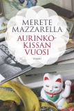Cover for Aurinkokissan vuosi